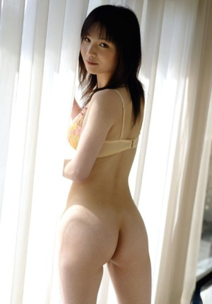 Asian Booty Pics