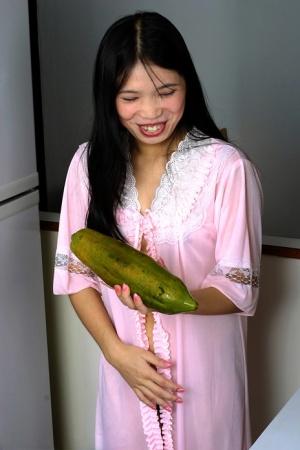 Asian Dildo Pics